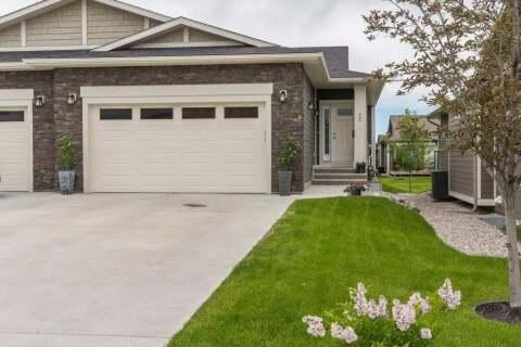 Townhouse for sale at 92 Sierra Morena Manr SW Calgary Alberta - MLS: C4306051
