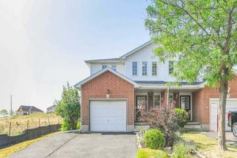 Townhouse for sale at 92 Silurian Dr Guelph Ontario - MLS: X4829582