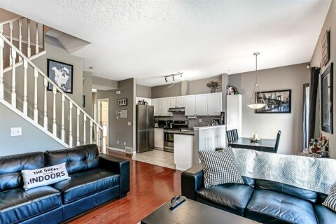 Townhouse for sale at 92 Simcoe Pl SW Calgary Alberta - MLS: A1028731