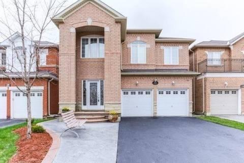 House for rent at 92 Sir Jacobs Cres Brampton Ontario - MLS: W4625420