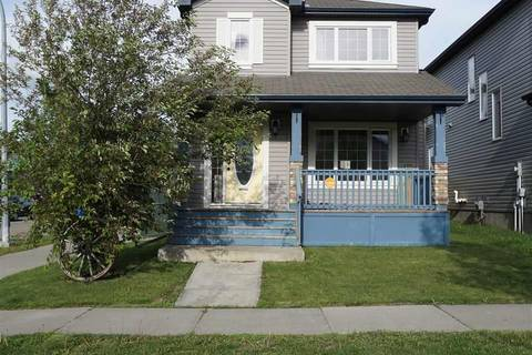 House for sale at 92 Spruce Village Dr W Spruce Grove Alberta - MLS: E4162264