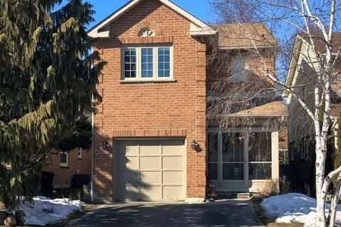 House for sale at 92 Stephenson Cres Richmond Hill Ontario - MLS: N4729167