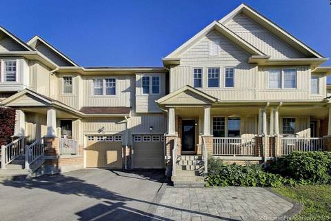 Townhouse for sale at 92 Stoyell Dr Richmond Hill Ontario - MLS: N4576374