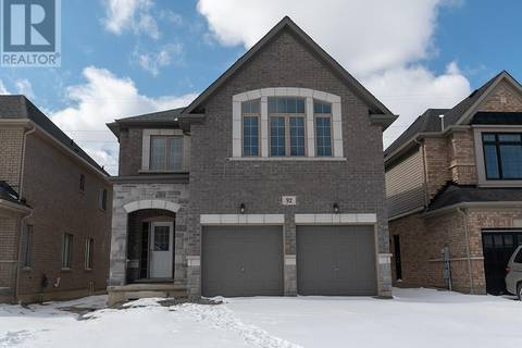 House for sale at 92 Sunset Wy Thorold Ontario - MLS: 30719289