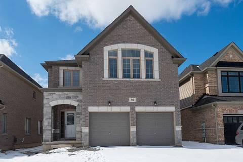 House for sale at 92 Sunset Wy Thorold Ontario - MLS: X4384575