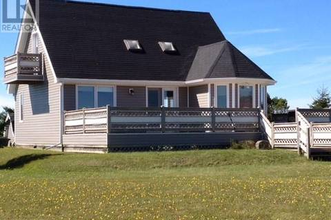 Residential property for sale at 92 Thunder Cove Rd Darnley Prince Edward Island - MLS: 201906419