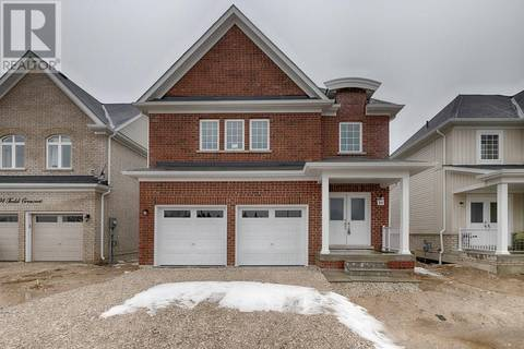 House for sale at 92 Todd Cres Dundalk Ontario - MLS: 30725092