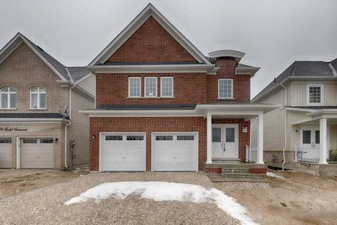 House for sale at 92 Todd Cres Southgate Ontario - MLS: X4409560
