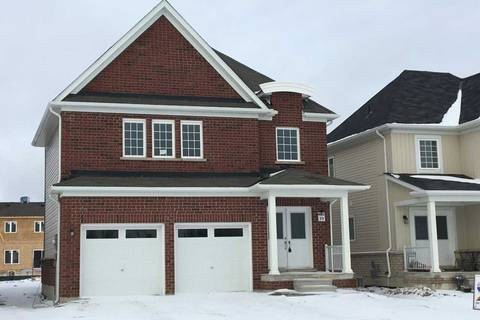 House for sale at 92 Todd Cres Southgate Ontario - MLS: X4624582