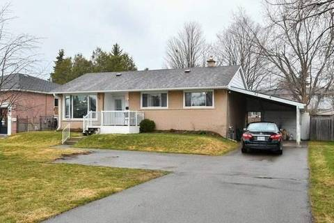 House for sale at 92 Town Line Orangeville Ontario - MLS: W4424230