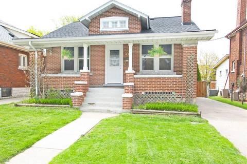 House for sale at 92 Tuxedo Ave S Hamilton Ontario - MLS: H4053977