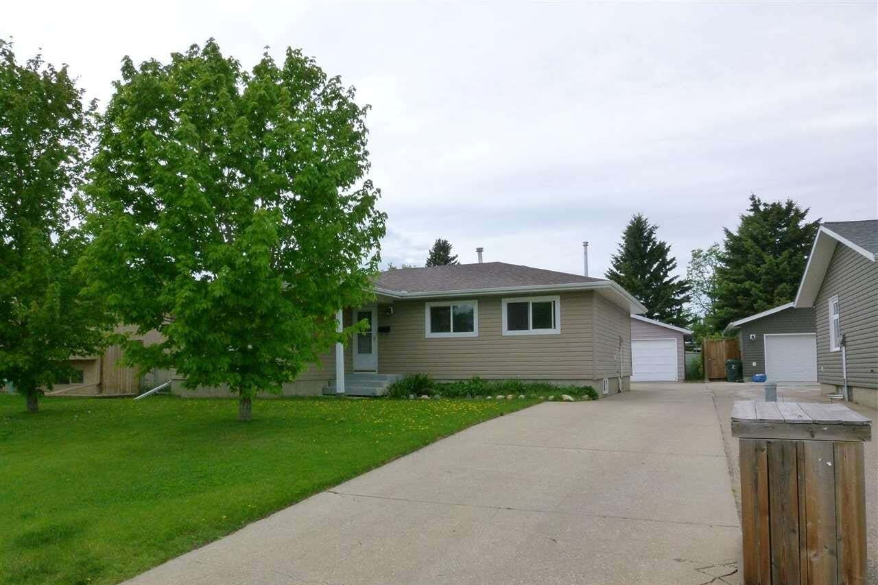 House for sale at 92 Umbach Rd Stony Plain Alberta - MLS: E4199605