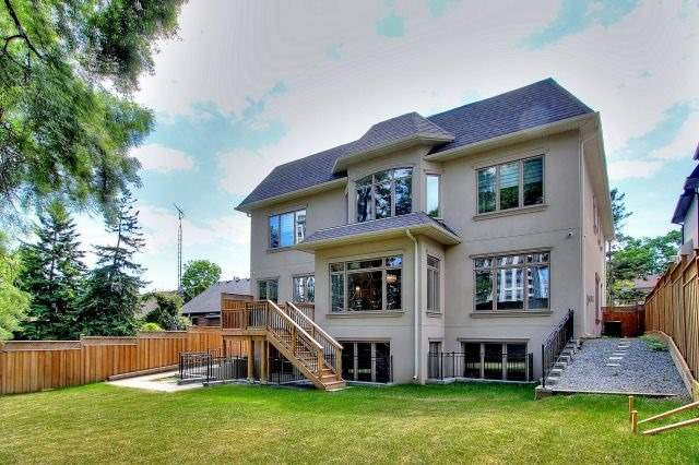 For Sale: 92 Upper Canada Drive, Toronto, ON | 5 Bed, 8 Bath House for $3,880,000. See 20 photos!