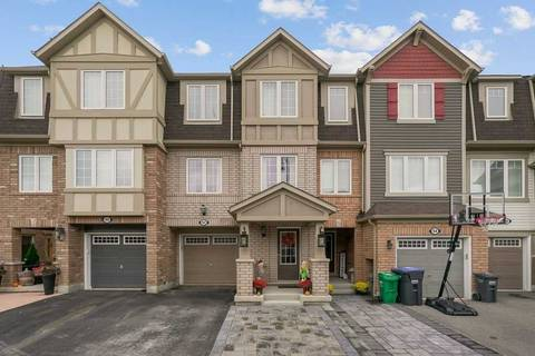Townhouse for sale at 92 Vanhorne Clse Brampton Ontario - MLS: W4651514