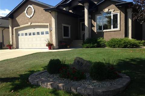 House for sale at 92 Walker Blvd Red Deer Alberta - MLS: C4282119