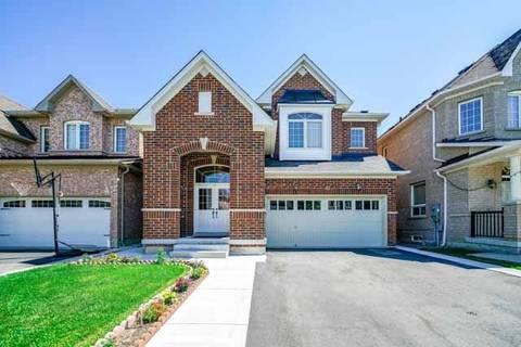 House for sale at 92 Watsinbrook Dr Brampton Ontario - MLS: W4549739
