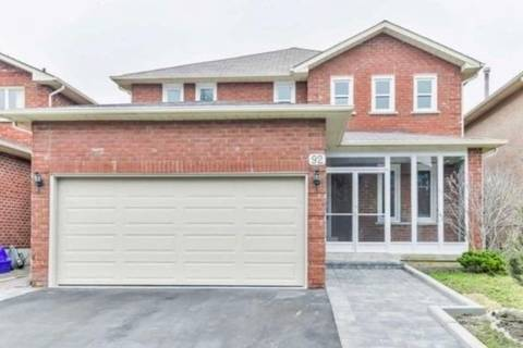 House for rent at 92 Weldrick Ave Richmond Hill Ontario - MLS: N4621806