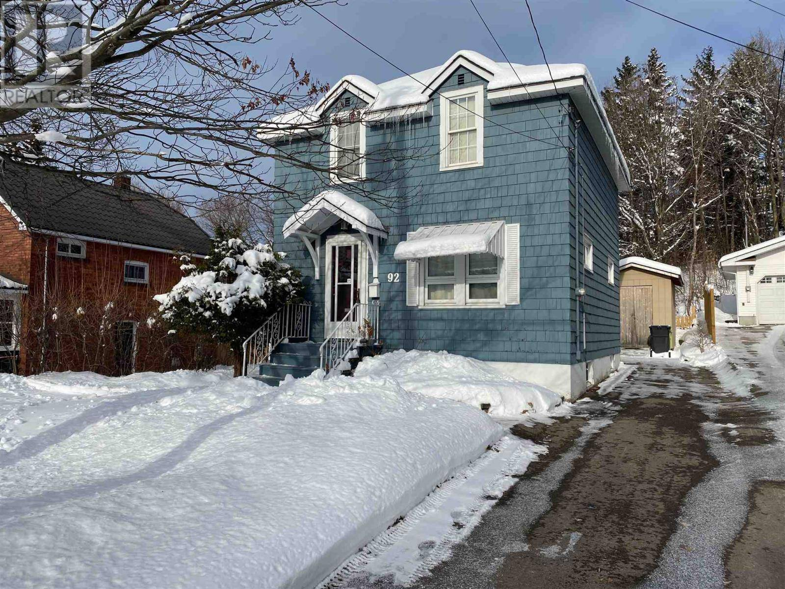 House for sale at 92 Wemyss St Sault Ste. Marie Ontario - MLS: SM127663