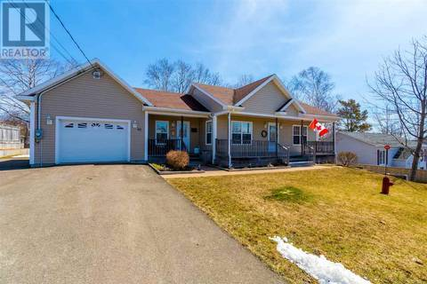 House for sale at 92 West St Digby Nova Scotia - MLS: 201909973