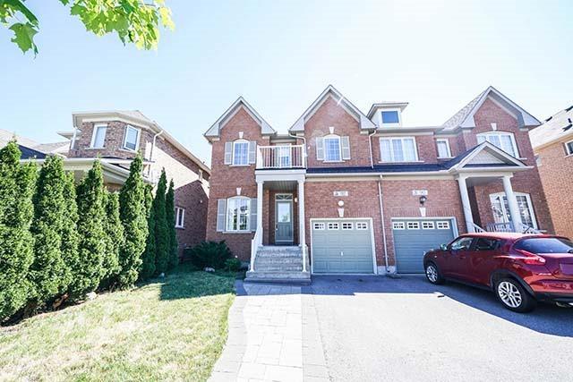Sold: 92 Wheelwright Drive, Richmond Hill, ON