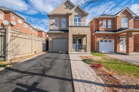 House for sale at 92 White Beach Cres Vaughan Ontario - MLS: N4987759