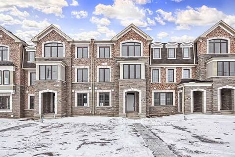 Townhouse for sale at 92 William Bell Pkwy Richmond Hill Ontario - MLS: N4694629