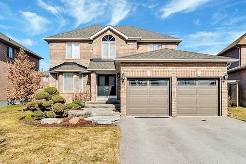 House for sale at 92 Wrendale Cres Georgina Ontario - MLS: N4453290
