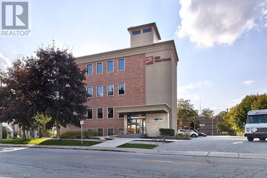 Commercial property for lease at 101 1st Ave West Apartment 920 Owen Sound Ontario - MLS: 234216