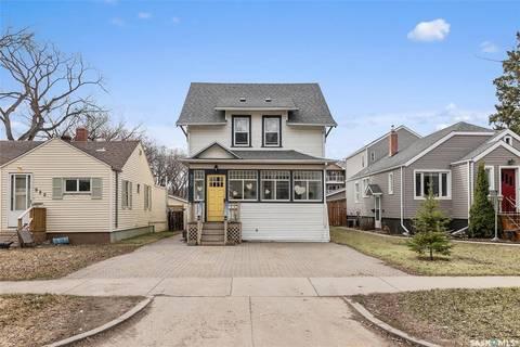 House for sale at 920 10th St E Saskatoon Saskatchewan - MLS: SK806130