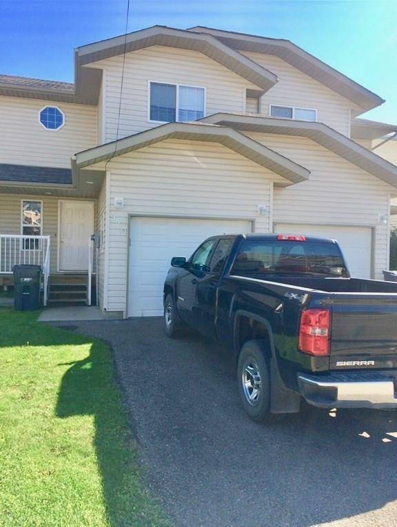 Townhouse for sale at 920 11 St Cold Lake Alberta - MLS: E4160412
