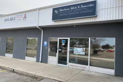 Commercial property for sale at 920 2a Ave N Lethbridge Alberta - MLS: A1030724