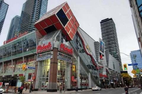 Apartment for rent at 330 Richmond St Unit 920 Toronto Ontario - MLS: C4960190