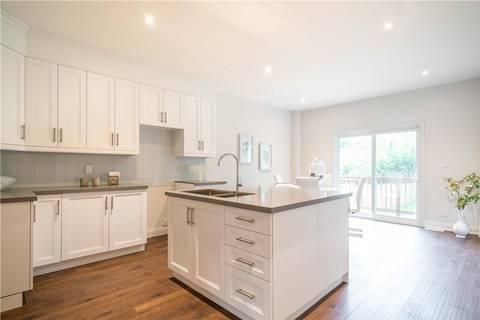 House for sale at 920 Beach Blvd Hamilton Ontario - MLS: H4047743