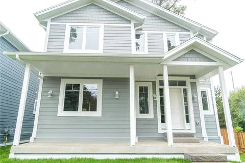 House for sale at 920 Beach Blvd Hamilton Ontario - MLS: X4389907