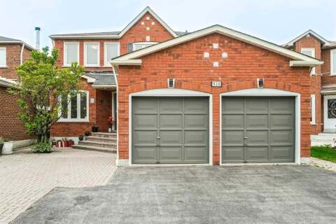 House for sale at 920 Ceremonial Dr Mississauga Ontario - MLS: W4908214