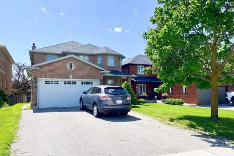 House for rent at 920 College Manor Dr Newmarket Ontario - MLS: N4776091