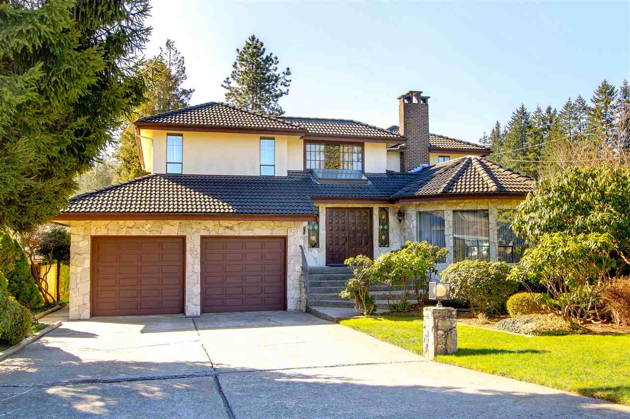 Removed: 920 Cottonwood Avenue, Coquitlam, BC - Removed on 2018-05-26 05:09:03