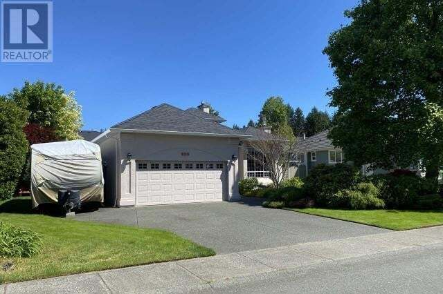 House for sale at 920 Eastwicke Cres Comox British Columbia - MLS: 469374