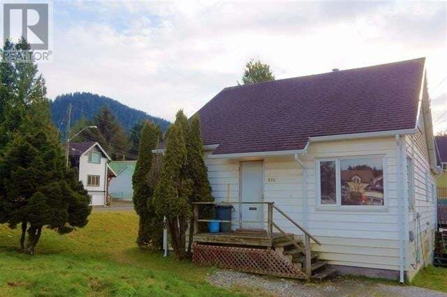 House for sale at 920 Hays Cove Ave Prince Rupert British Columbia - MLS: R2454689