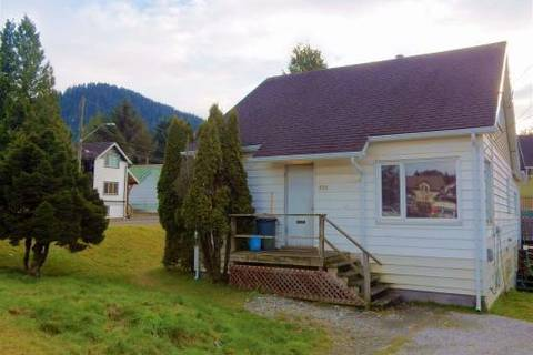 House for sale at 920 Hays Cove Ave Prince Rupert British Columbia - MLS: R2335121