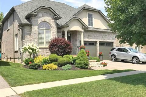 House for sale at 920 Hinterland Dr Oshawa Ontario - MLS: E4402674