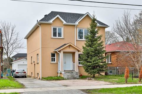 House for sale at 920 Islington Ave Toronto Ontario - MLS: W4439724