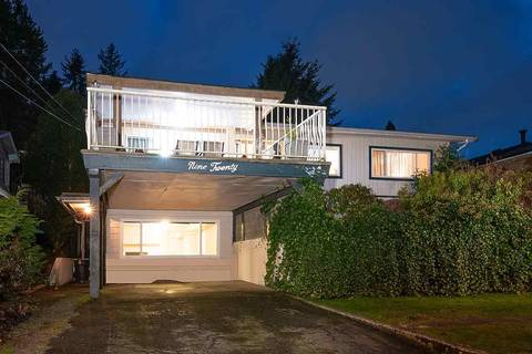 House for sale at 920 Jefferson Ave West Vancouver British Columbia - MLS: R2431315