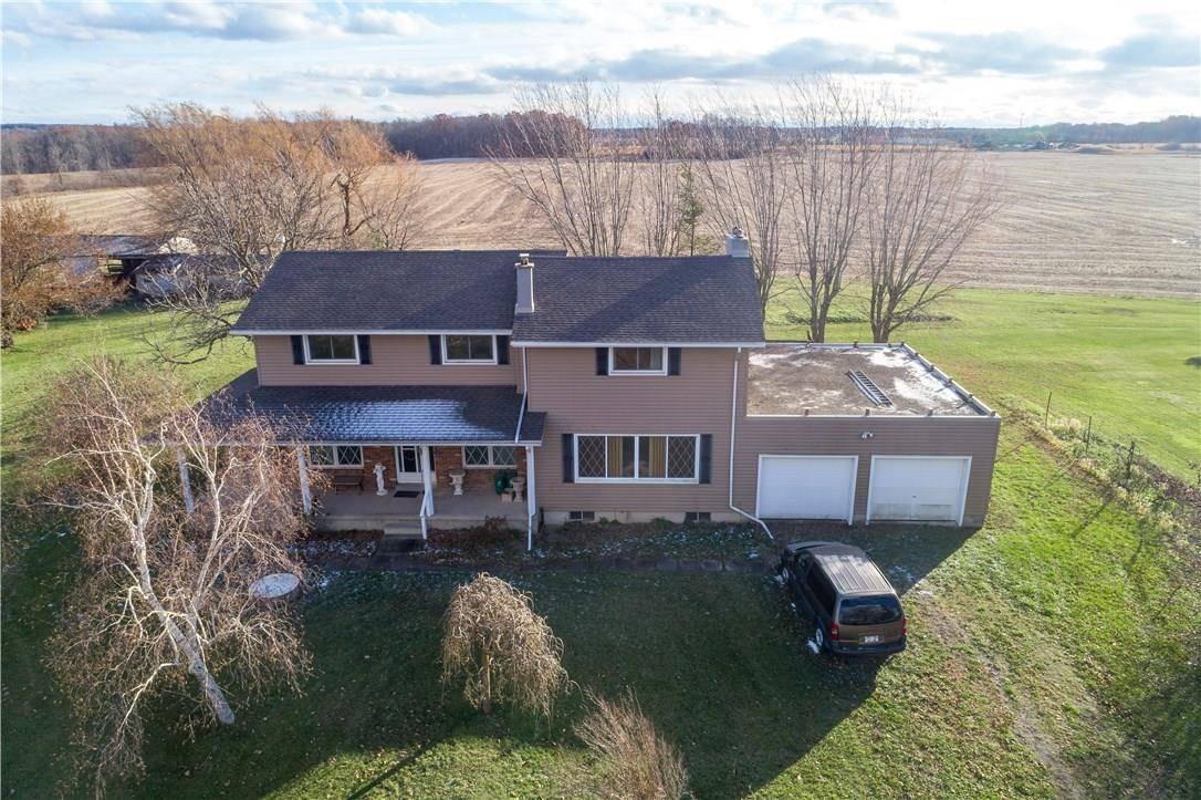 House for sale at 920 Kilman Rd Pelham Ontario - MLS: H4061146