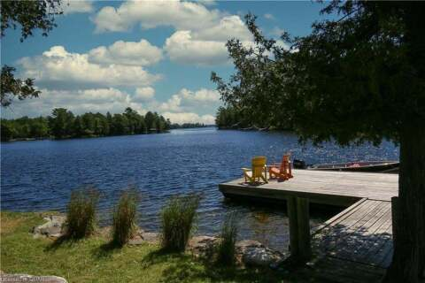 House for sale at 920 Northeys Bay Rd Lakefield Ontario - MLS: 30818743