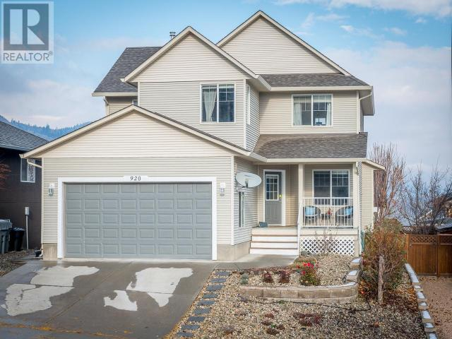 Removed: 920 Quail Court, Kamloops, BC - Removed on 2018-12-04 04:42:09