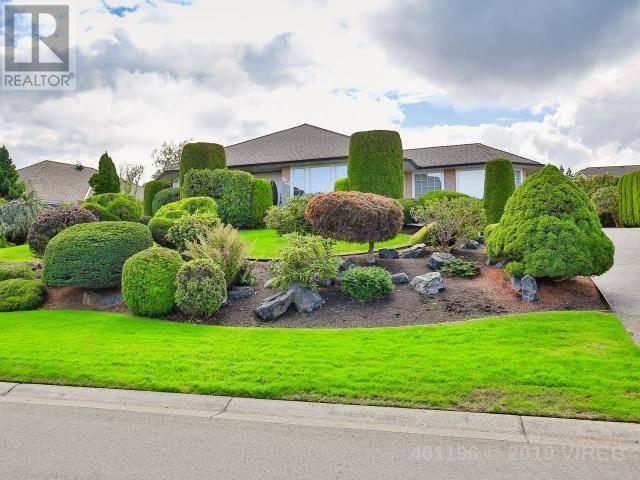House for sale at 920 Royal Dornoch Dr Qualicum Beach British Columbia - MLS: 461196