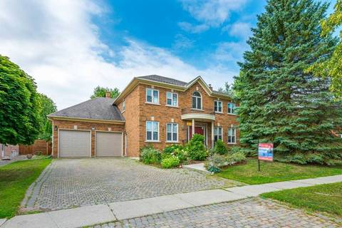 House for sale at 920 Stonehaven Ave Newmarket Ontario - MLS: N4440625