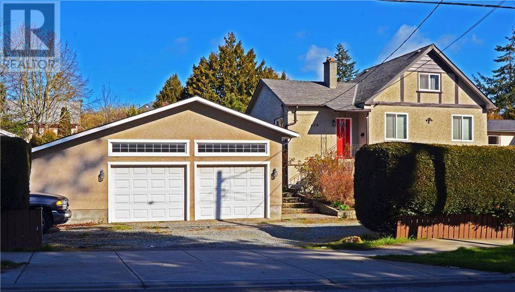House for sale at 920 Tattersall Dr Victoria British Columbia - MLS: 422145