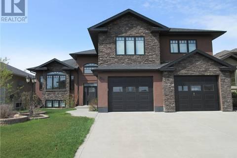 House for sale at 920 Water Ridge Cres Humboldt Saskatchewan - MLS: SK756056